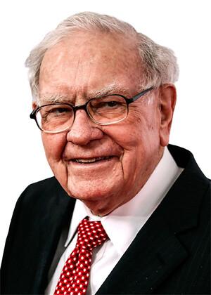 Gazprom: Warren Buffett setzt auf Erdgas – Anleger auch?
