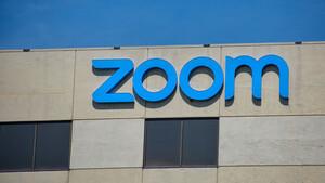 Zoom holt die Erzrivalen Microsoft und Slack an Bord