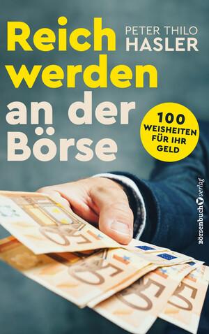 PLASSEN Buchverlage - Reich werden an der Börse