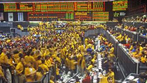Das war's: Rohstoff‑Börse Chicago macht dicht  / Foto: Shutterstock