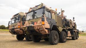 Rheinmetall: Hohe Abschreibungen, niedriger Gewinn – Aktie dennoch auf Corona‑Hoch – die Details