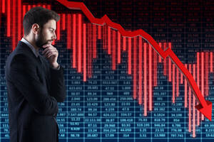 Infineon, Dialog Semi, Siltronic, Aixtron, AMS: 40‑Prozent‑Horror‑Crash zieht Aktien runter