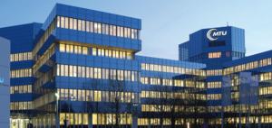 MTU kappt Umsatzziel – diese Chancen hat die DAX‑Aktie