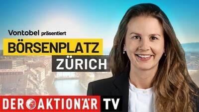 Börsenplatz Zürich: China als Trumpfkarte für Richemont?