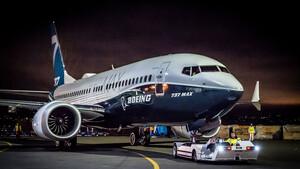 Boeing: Die Lufthansa macht Hoffnung