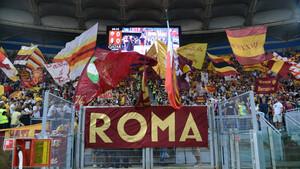 AS Rom: Parallelen zum