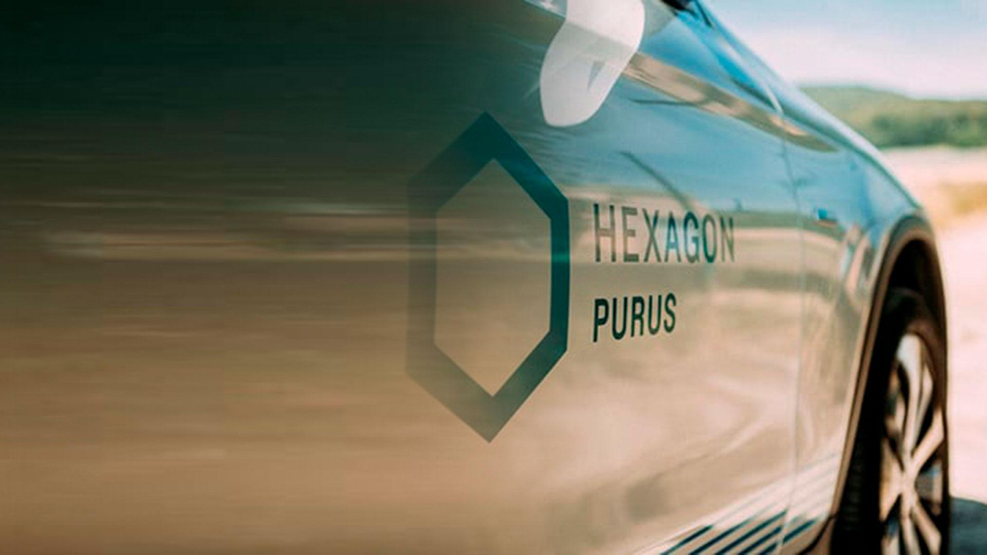 Hexagon Purus übernimmt Wystrach GmbH