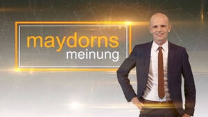Maydorns Meinung:  Continental, Daimler, BYD, Tesla, Varta, Apple, Facebook