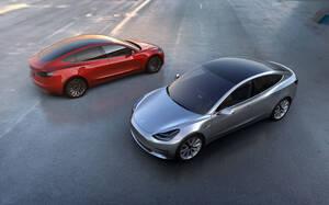 Tencent kauft Tesla – und es lohnt sich!  / Foto: Börsenmedien AG