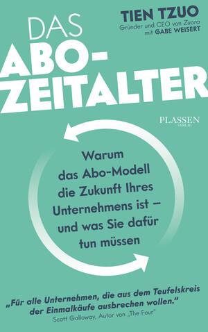 PLASSEN Buchverlage - Das ABO-Zeitalter