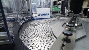 Varta: Apple‑Fantasie treibt Aktie zum Kaufsignal – was ist kurzfristig möglich?