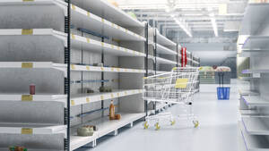 Nach Alpha Pro Tech: Auch Lakeland Industries wird zum Verkauf gestellt  / Foto: Shutterstock