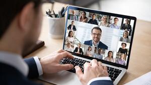 Slack: Hammer! Übernahme‑Gespräche mit Salesforce ‑ Aktie springt 30% an