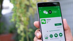 Tencent: Klammheimlich neue App ausgerollt – Angriff auf Microsoft und Zoom