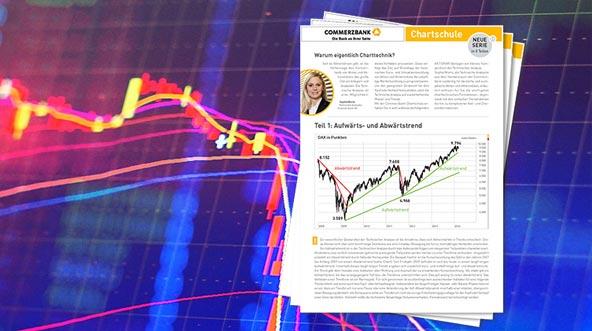 Commerzbank Chartschule