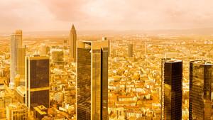 Deutsche Bank: Fast 40 Prozent Performance in drei Wochen