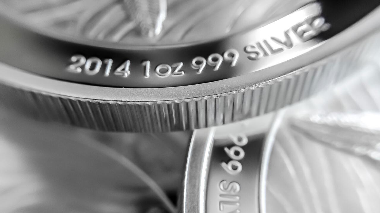Silber: Der Nächste bitte