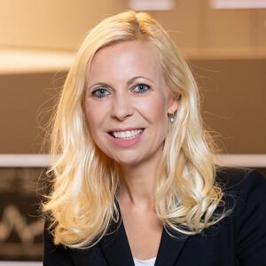 Antje Erhard – Leitender Redakteurin