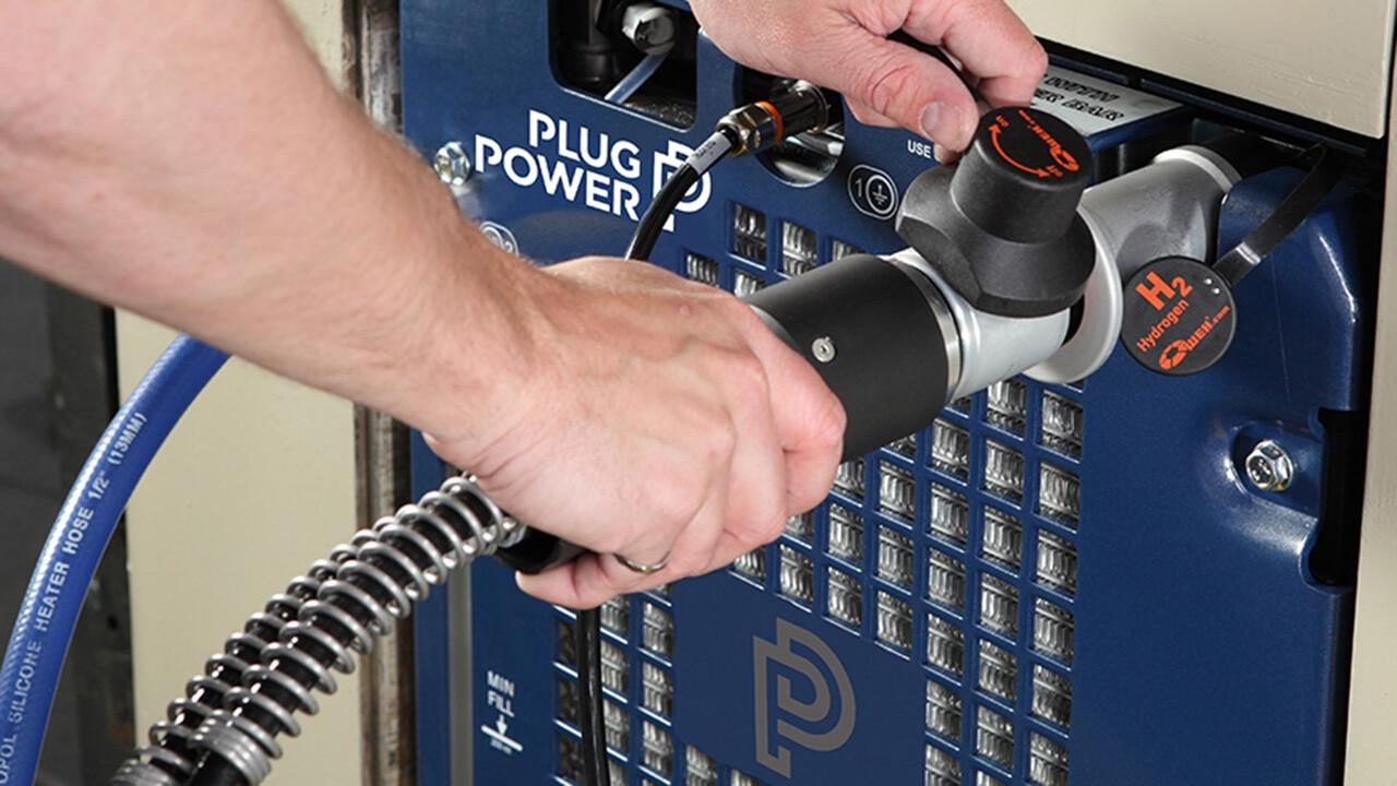 Plug Power: Übernahme