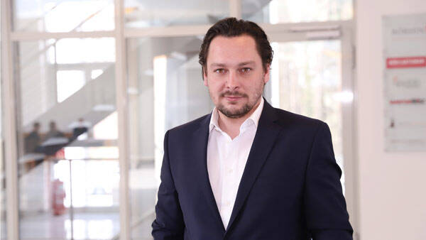 Leon Müller Chefredakteur (DER AKTIONÄR)