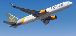 Condor: Gute Nachrichten für den TUI‑ und Lufthansa‑Wettbewerber  / Foto: Shutterstock