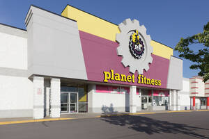 Planet Fitness: Deswegen ist die Turbo‑Aktie so unfassbar fit