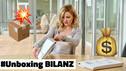 UNBOXING BILANZ - Geschäftsberichts-HAUL!!!