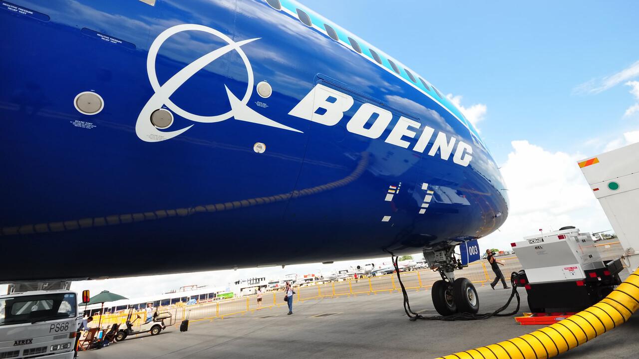 Boeing: Schon wieder schlechte News