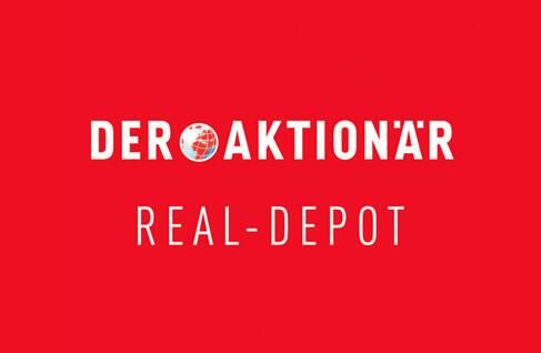 Real-Depot