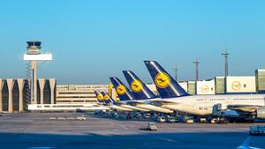 Deutsche Lufthansa: Das Ende des Stillstands?