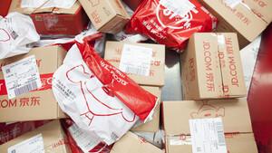 JD Logistics: Erfolgreicher Börsenstart – jetzt soll es in die Luft gehen  / Foto: Shutterstock